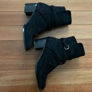 Forever 21 Boots.